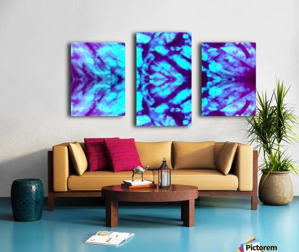 1541252140380 Canvas print
