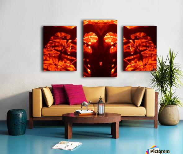 1541427756402 Canvas print