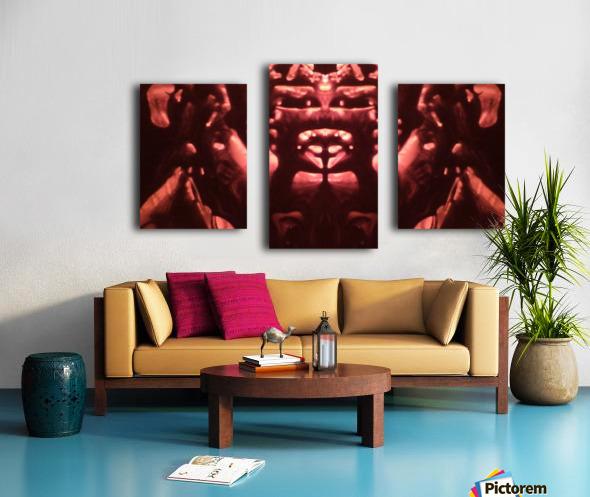 1541427824254 Canvas print