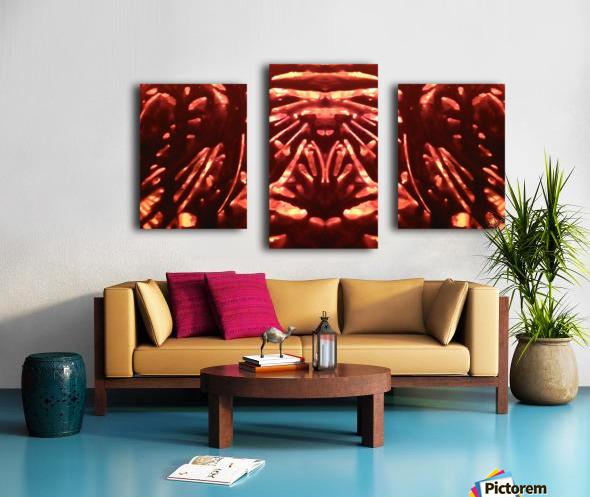 1541428211190 Canvas print