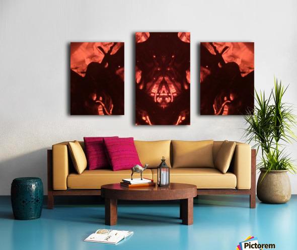 1541427995264 Canvas print