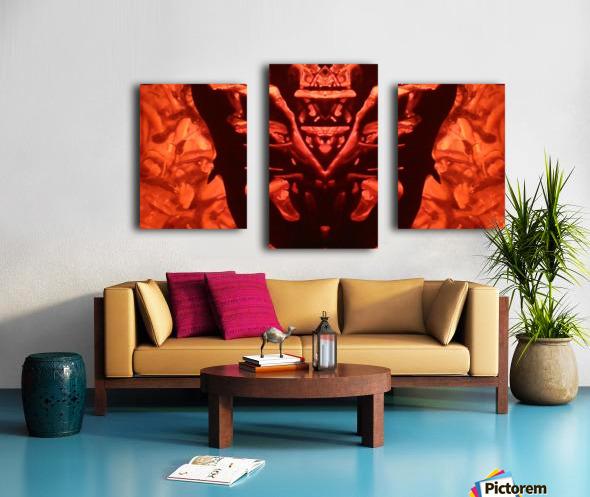 1541427036618 Canvas print