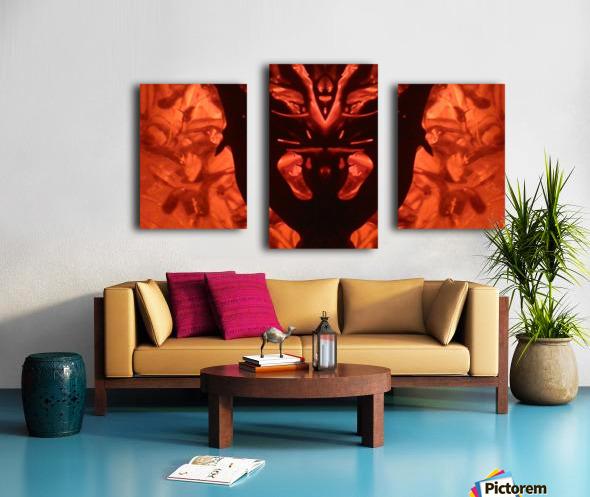 1541426742560 Canvas print