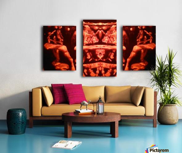 1541427158763 Canvas print