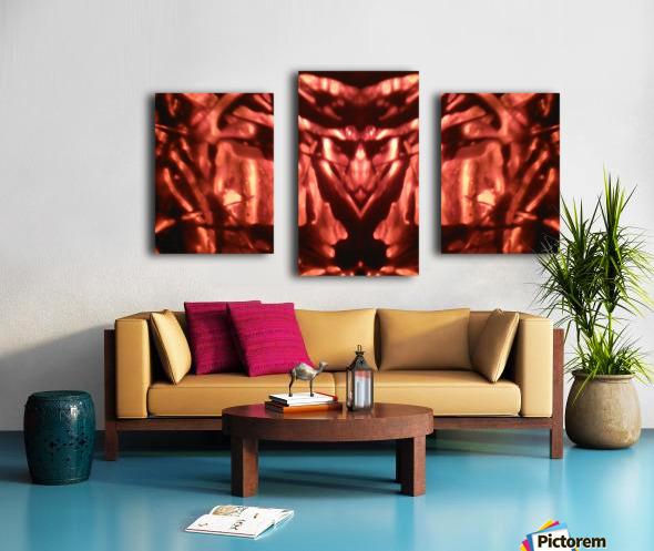 1541427391433 Canvas print