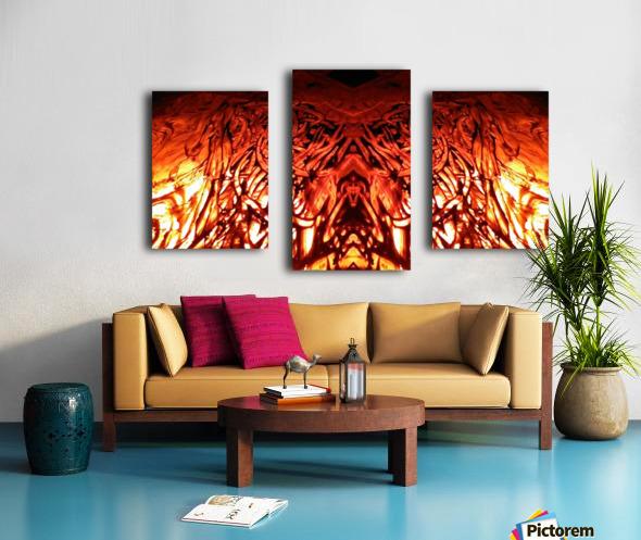 1541652169872 Canvas print