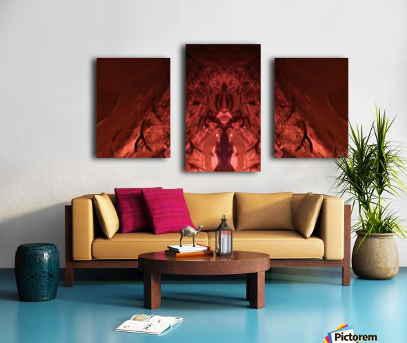 1541651133413 Canvas print