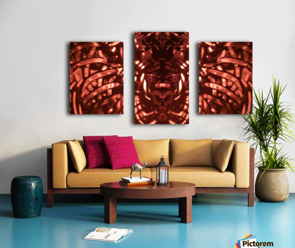 1541926868871 Canvas print