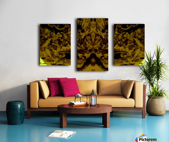 1541927543902 Canvas print