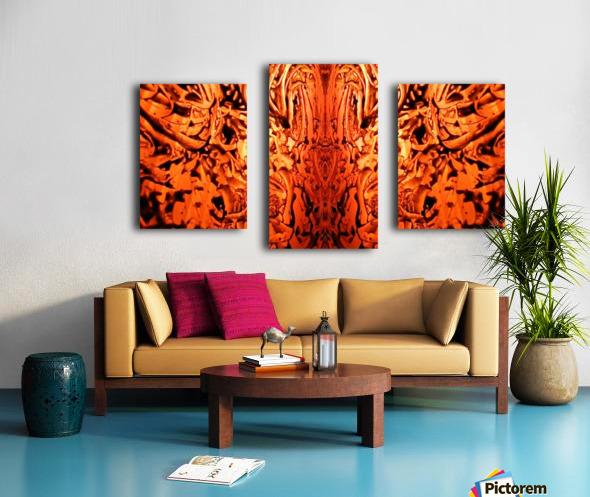 1542082156708 Canvas print