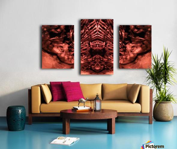 1542081717092 Canvas print