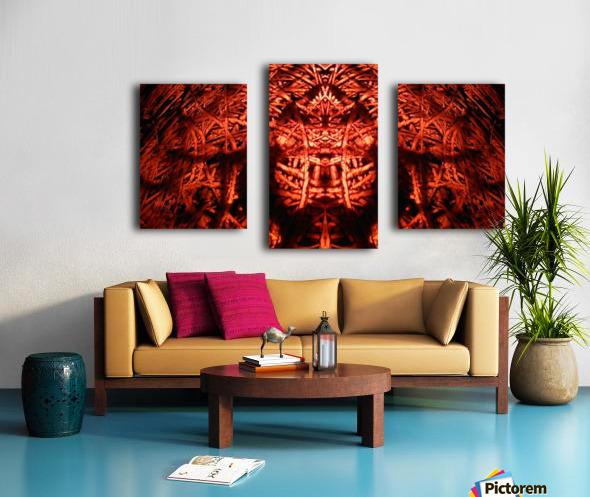 1542069780848 Canvas print