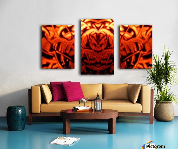 1542090305616 Canvas print
