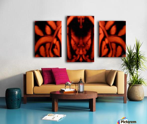 1542143674246 Canvas print