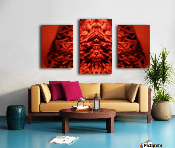 1542090543100 Canvas print