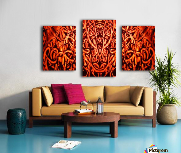 1542089188384 Canvas print