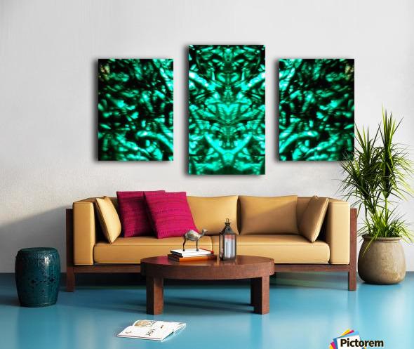 1542345334230 Canvas print