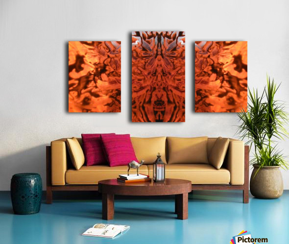 1542382096964 Canvas print