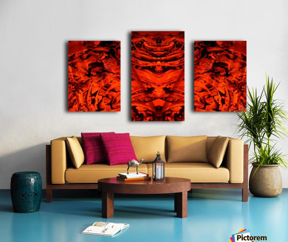 1542381866814 Canvas print