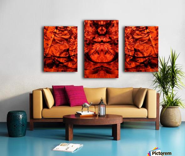 1542420088540 Canvas print
