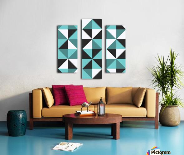 HC0235 Canvas print