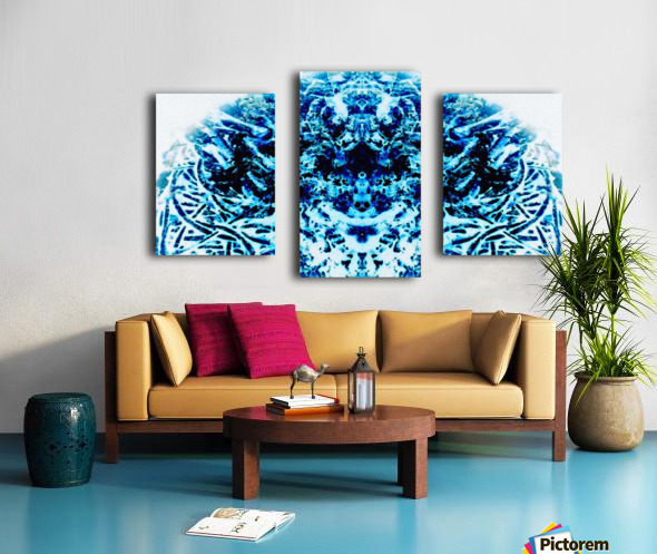 1544850536381 Canvas print