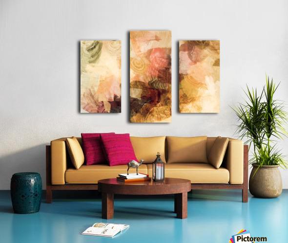 7EFF4B86 CA9A 40DA 856B C310492B043E Canvas print