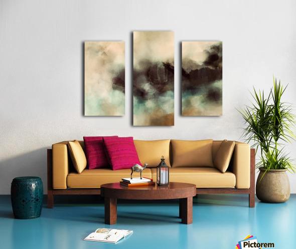 02CA0678 4C25 4E37 85B7 B4C18C69697F Canvas print