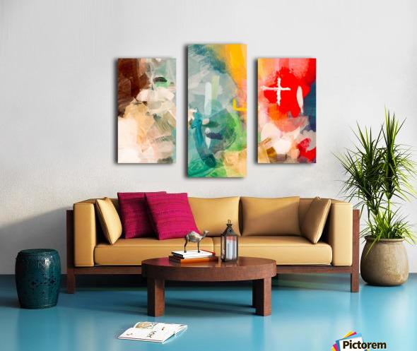 16B404EA AFBF 4F3E A5E5 9388D12CEEEC Canvas print