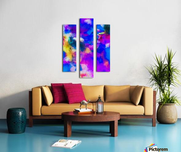 EB2C5CD7 E2DF 4307 83BB 18E8F0F45535 Canvas print