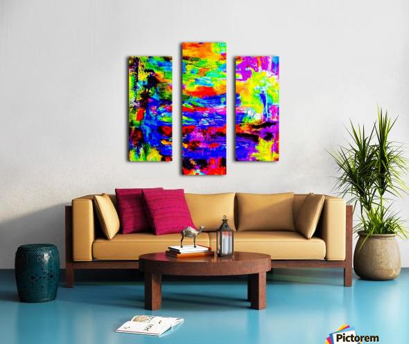 04B11A34 E377 4010 9453 921868E6CA09 Canvas print