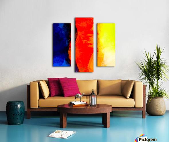 EC0CCAF1 1204 41E3 B290 31F8B3C85D87 Canvas print