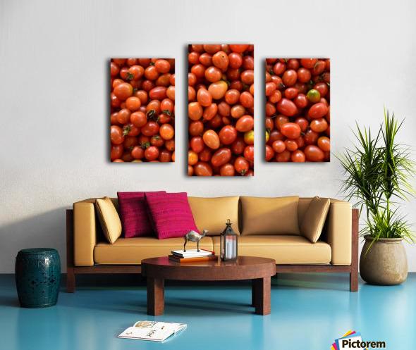 Food - Fruits - 004 Canvas print