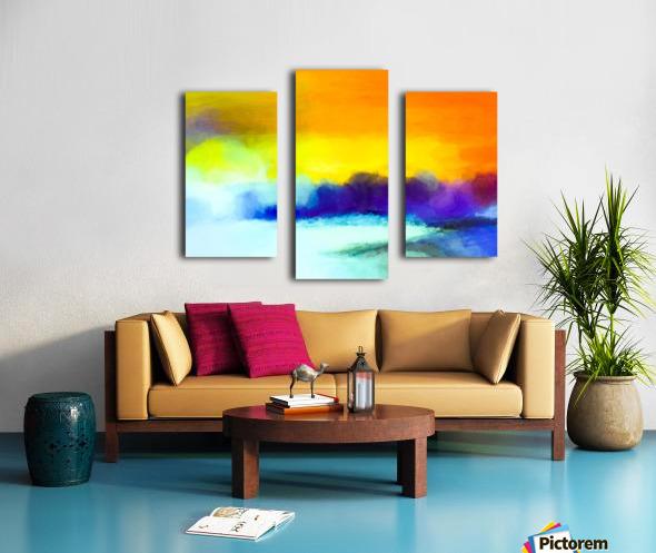 A0B5C298 2CC8 49D2 B941 6E764A809207 Canvas print