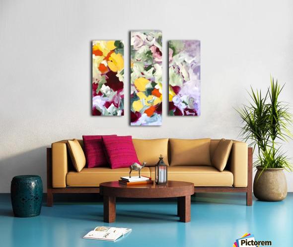 10.17 Canvas print