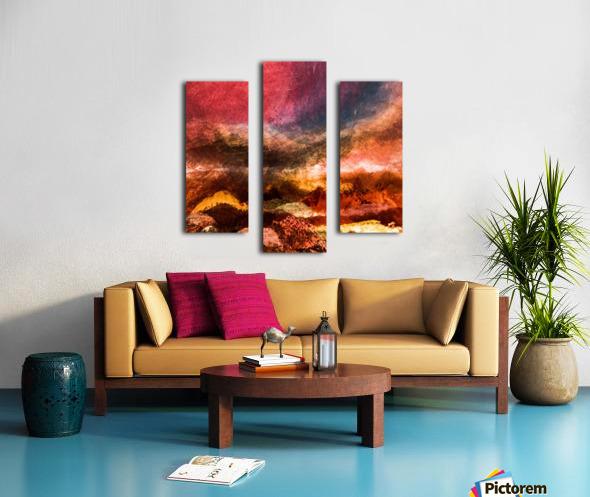 18ED2099 4C4E 422E BAB8 0282A3C59A8C Canvas print