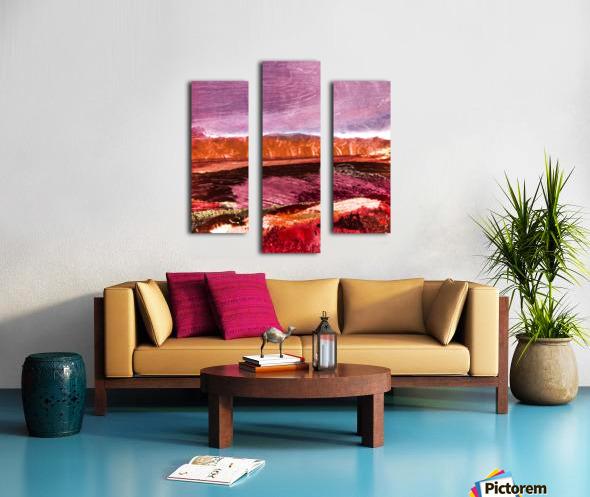 D0A4F241 4C39 4BD8 8CEA 944AA136DBC1 Canvas print