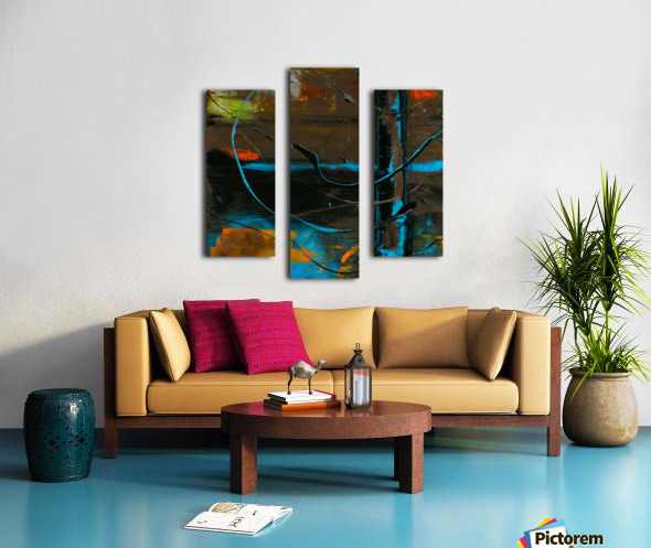 3119   his Canvas print
