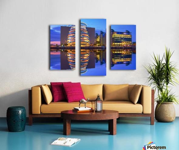 D 249 Convention Centre_1549660946.02 Canvas print