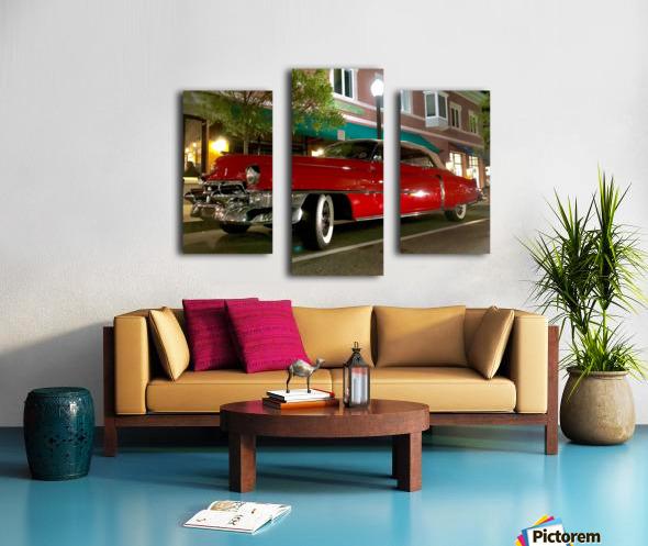 A45C21FB 616E 451B A898 EEBD82DFBB5D Canvas print