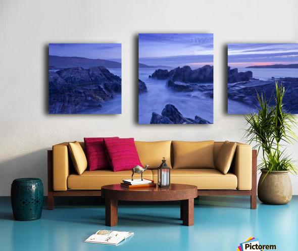 C 648 Beara Twilight_1549707548.46 Canvas print