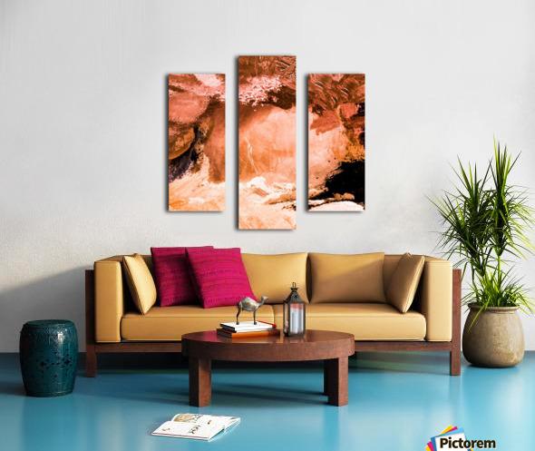 8147F435 9509 4FC1 909D 0A616A9E2691 Canvas print