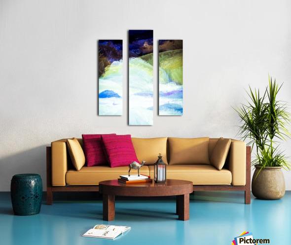 289AFD5C 66DF 4A95 ACF9 3F71B4B68F73 Canvas print