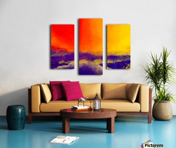 1362AEA4 A7D8 4DE6 A787 CE81C802FB6D Canvas print