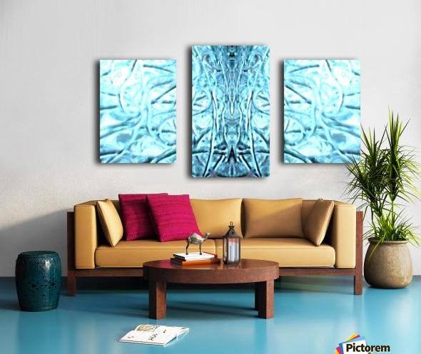 1550718985017 Canvas print