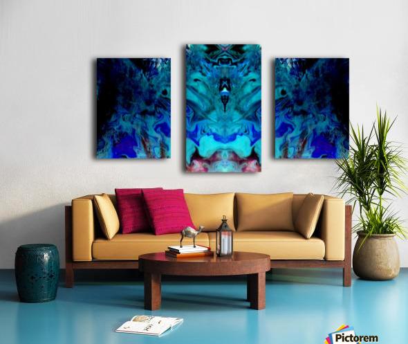 1550723633877 Canvas print
