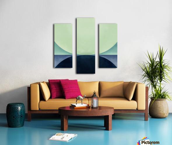 Umbra Canvas print