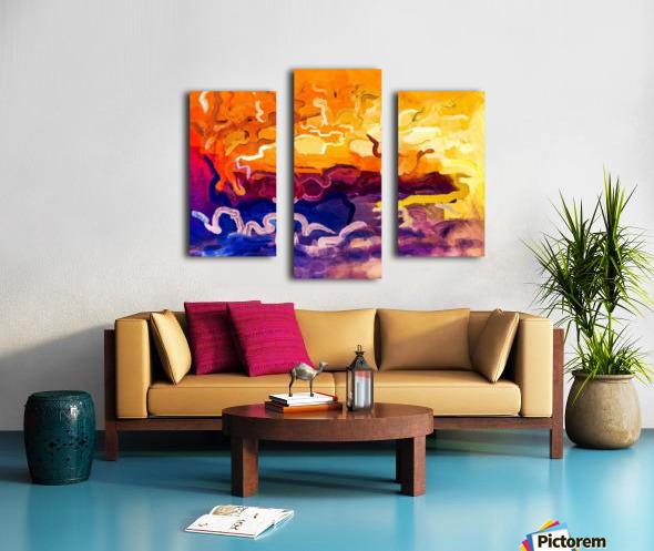 35AAC304 D4C9 47A0 B84B FDCC91AE00BD Canvas print