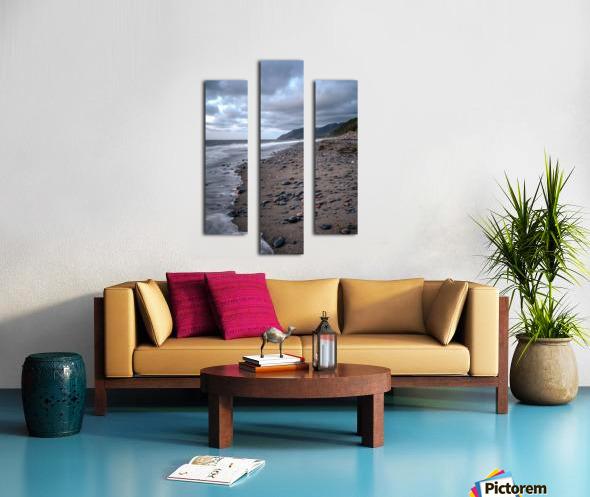 Cape Breton Shore Canvas print