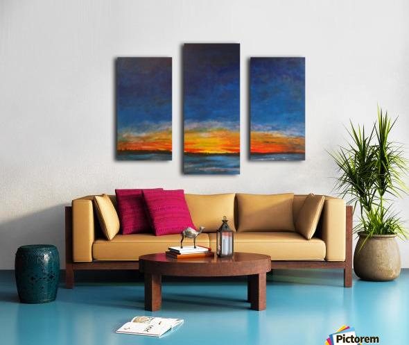 Tout Faire Do it All Canvas print